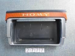 Рамка для крепления номера. Nissan Homy Nissan Caravan Nissan Caravan / Homy