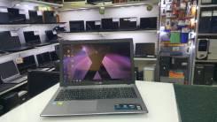 "Asus X550CC. 15.6"", ОЗУ 8192 МБ и больше, диск 500 Гб, WiFi, Bluetooth, аккумулятор на 3 ч."