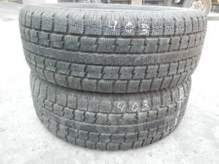Toyo Garit G4. Зимние, без шипов, 2009 год, износ: 20%, 2 шт