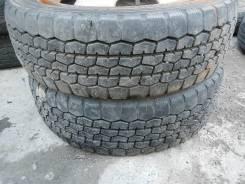 Dunlop SP LT 21. Летние, 2012 год, износ: 10%, 2 шт