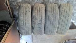 Toyo Tranpath R30. Летние, 2012 год, износ: 50%, 4 шт