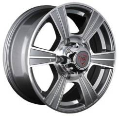 NZ Wheels SH637. 7.0x16, 5x139.70, ET35, ЦО 98,6 мм.