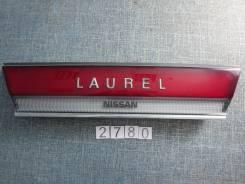 Вставка багажника. Nissan Laurel, HC33, SC33, FC33, HCC33, ECC33, EC33 Двигатели: CA18I, RB25D, RB20DT, RD28, RB20D, RB20E