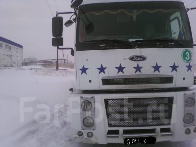 Ford Cargo. Продам сцепку FORD Gargo, 9 000 куб. см., 20 000 кг.