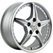 NZ Wheels SH657. 6.5x16, 5x114.30, ET47, ЦО 66,1 мм.
