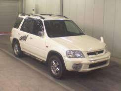 Honda CR-V. RD1