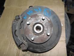 Ступица. Nissan AD, WFY11 Двигатель QG15DE