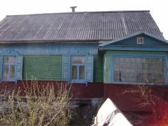 Продается дом площадью 42 кв. м с земельным участком площадью 2361 кв. м. Улица Садовая, р-н поселок Новостройка, площадь дома 42 кв.м., скважина, от...