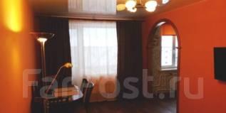 2-комнатная, улица Владивостокская 12. комуунпроект, частное лицо, 44 кв.м.