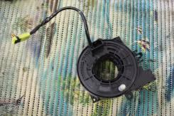 SRS кольцо. Nissan Qashqai, J11 Двигатель MR20DE