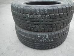 Dunlop Graspic DS2. Зимние, без шипов, 2005 год, износ: 10%, 2 шт