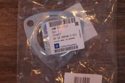 Прокладка радиатора. Opel Astra Opel Vectra, C Двигатель Z18XER. Под заказ