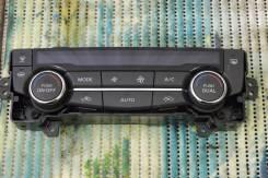 Блок управления климат-контролем. Nissan Qashqai, J11 Двигатель MR20DE