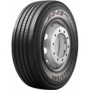 Bridgestone R249. Всесезонные, 2016 год, без износа, 1 шт