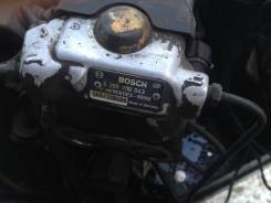Антиблокировочная тормозная система. Mercedes-Benz W201