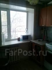 4-комнатная, улица Руднева 96. Краснофлотский, агентство, 64 кв.м.