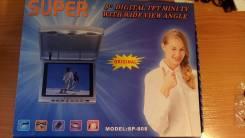 Потолочный автомобильный телевизор TFT Super SP-808