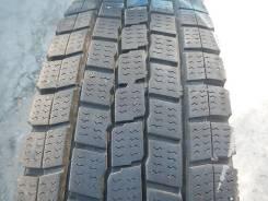Dunlop DSV-01. Зимние, без шипов, 2011 год, износ: 10%, 1 шт
