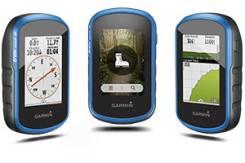 Навигатор туристический Garmin eTrex Touch 25 GPS/Glonass. Под заказ