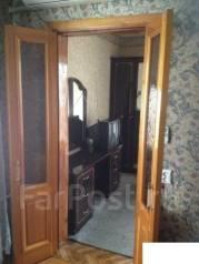 2-комнатная, улица Запарина 137 (ост. 43 школа). Центральный, агентство, 52 кв.м.