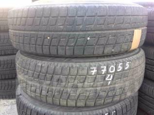 Bridgestone Blizzak Revo. Зимние, без шипов, 2010 год, износ: 5%, 4 шт