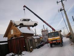 Hino Ranger. Продам грузовик , 7 500 куб. см., 8 000 кг.