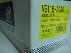 Колодка тормозная. Toyota Estima Lucida, TCR21, CXR10, CXR21, TCR20, CXR11, CXR20, TCR10, TCR11 Toyota Previa, TCR11, TCR10, TCR20 Toyota Estima Emina...