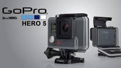 GoPro HERO. 10 - 14.9 Мп, без объектива
