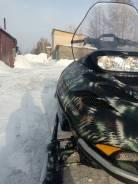 BRP Ski-Doo MX Z 700. исправен, есть птс, с пробегом