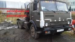 Камаз 5410. Продам Камаз-5410 В Г. УСТЬ-Илимске, 11 000 куб. см., 20 000 кг.
