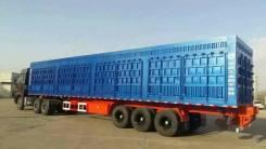 Cimc. Полуприцеп углевоз, 80 000 кг. Под заказ