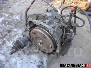 АКПП. Toyota Raum, EXZ10 Toyota Corsa, EL53 Toyota Tercel, EL53 Toyota Corolla II, EL53 Двигатель 5EFE
