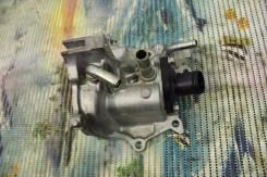 Корпус термостата. Nissan Qashqai, J11 Двигатель MR20DE