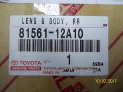 Стоп-сигнал. Toyota Corolla, CE140, ZRE151, ZRE152, NDE150, ZZE150, ZZE141, ZZE142, ADE150, NZE141 Двигатели: 1ZRFE, 2ZRFE, 1NDTV, 1ADFTV, 1NZFE, 1ZZF...