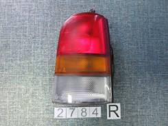 Стоп-сигнал. Nissan AD, VY10, VSY10, VFY10