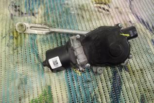 Мотор стеклоочистителя. Nissan Qashqai, J11 Двигатель MR20DE