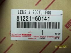Заглушка бампера. Toyota Land Cruiser, VDJ200, GRJ200, UZJ200, URJ202 Двигатели: 2UZFE, 1URFE, 1GRFE, 1VDFTV