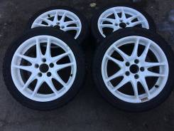 Honda Accord. 7.0x17, 5x114.30, ET60