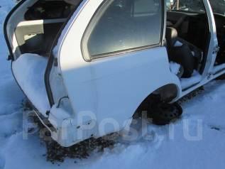 Крыло. Toyota Corolla, AE109, AE101