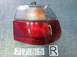 Стоп-сигнал. Nissan Avenir, PNW10, PW10