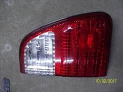 Продам фонарь задний левый на двери Lexus LX470 02-. Lexus LX470, UZJ100 Двигатель 2UZFE