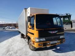 Hino Ranger. Продаётся грузовик , 7 400 куб. см., 5 000 кг.