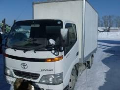 Toyota Dyna. Продам , 4 613 куб. см., 2 200 кг.