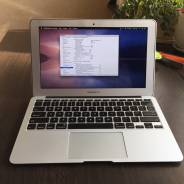 "Apple MacBook Air 11. 11"", ОЗУ 2048 Мб, диск 64 Гб, WiFi, Bluetooth"