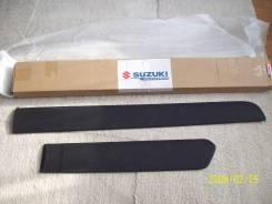 Накладка на дверь. Suzuki