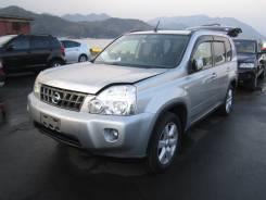 Nissan X-Trail. TNT31, QR25