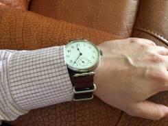 Часы Тованесенс Швейцария Переделка, Карманные Антиквариат