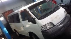 Nissan Vanette. SK22, R2