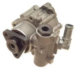 Гидроусилитель руля. Audi A4, B5, B6