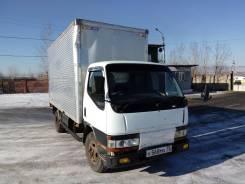 Mitsubishi Canter. Продается грузовик , 4 600 куб. см., 3 000 кг.